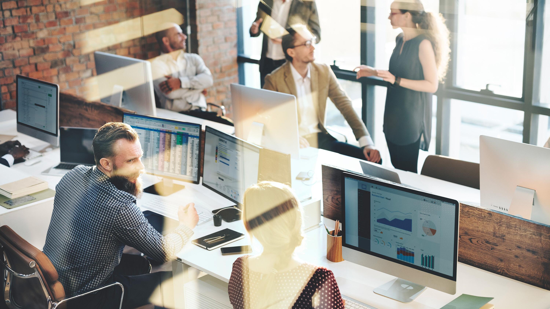 Beratung & Begleitung bei der Digitalisierung