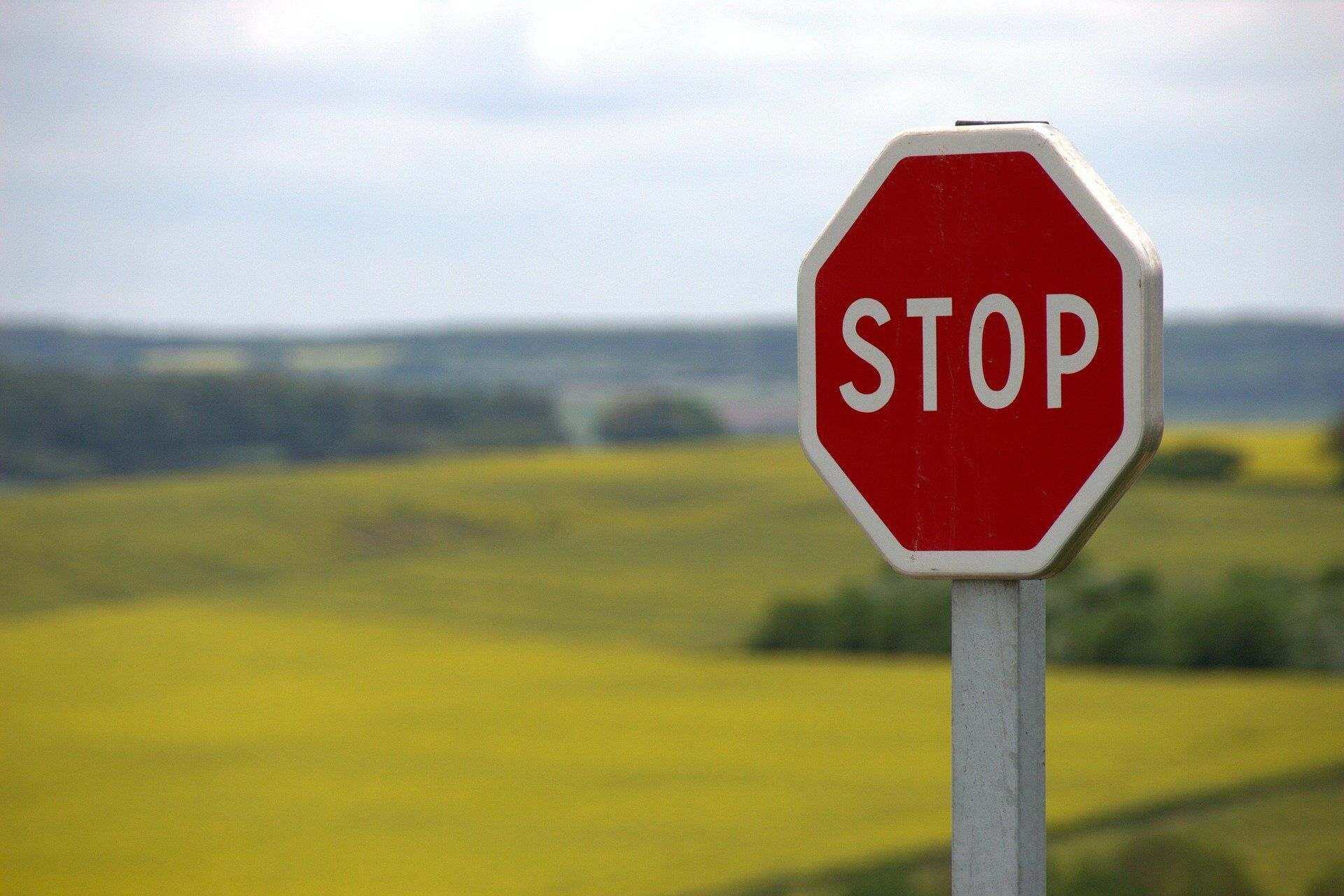 Stop starting, start fnishing