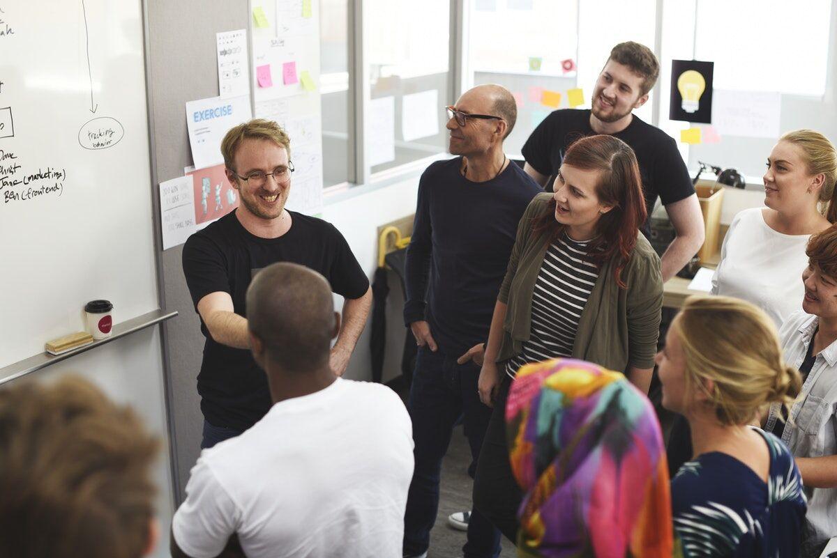 Der Agile Coach als zentrale Rolle für organisatorische Veränderungen