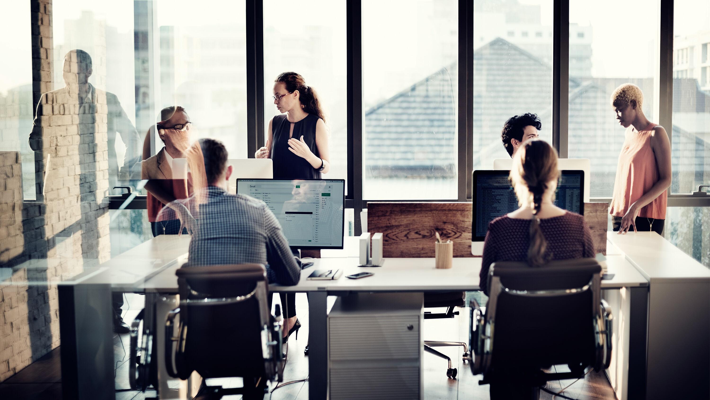 Vertrauen aufbauen & Kommunikation verbessern