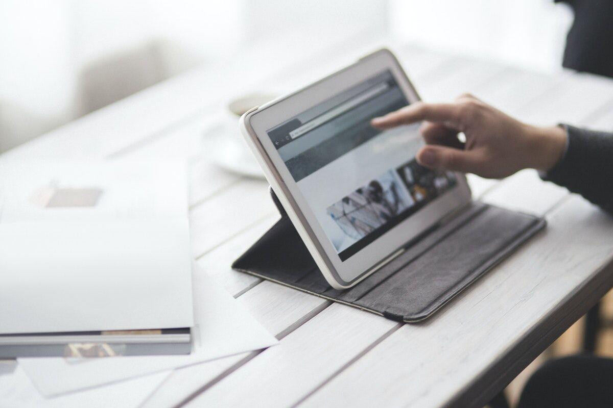 Eine Guideline für Online-Meetings