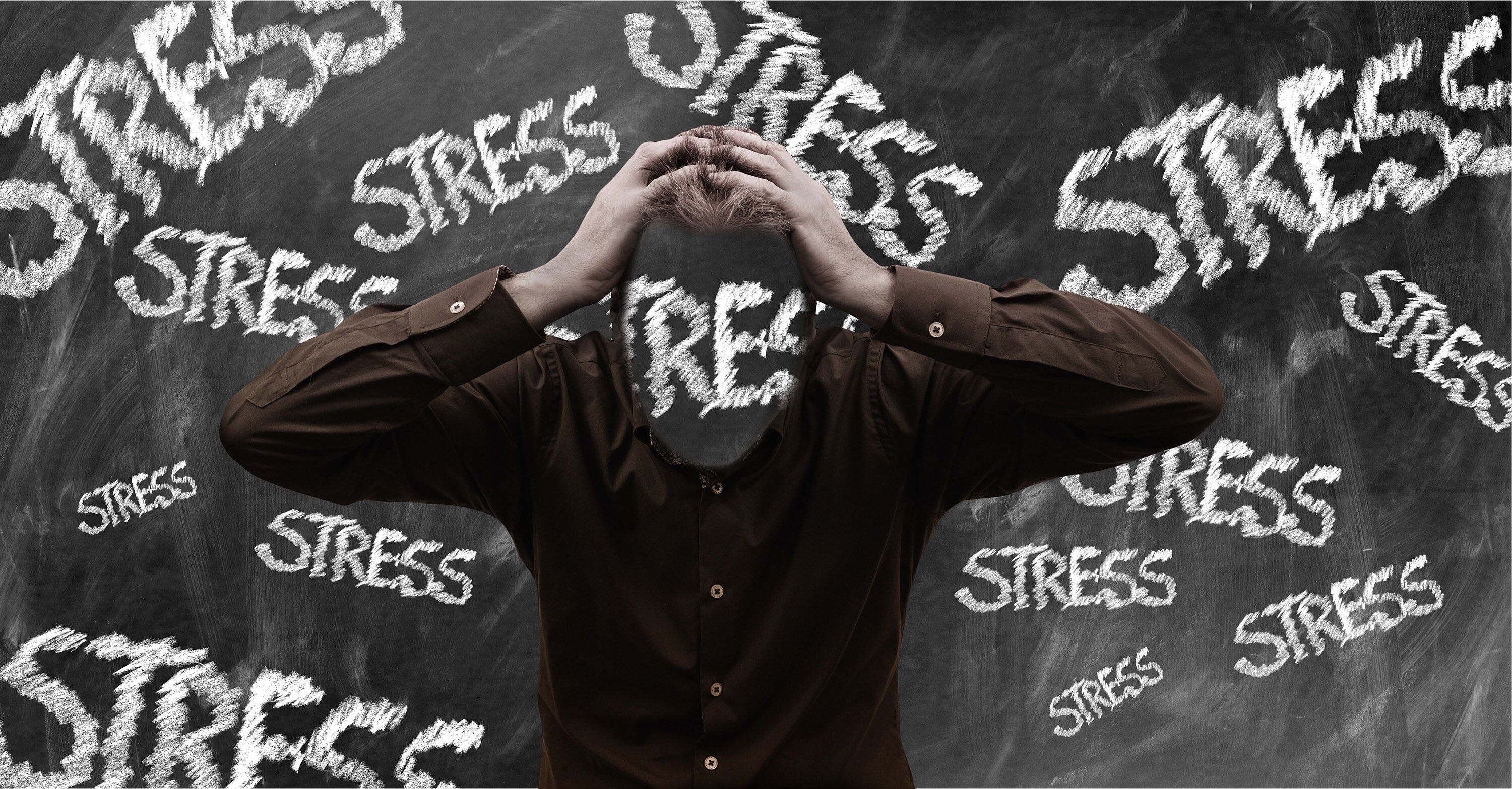 Feel Good Management Stress
